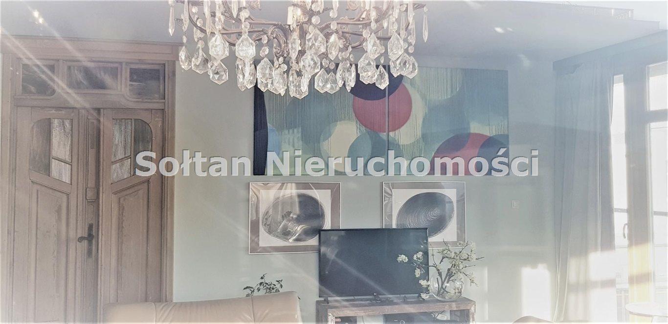Mieszkanie czteropokojowe  na sprzedaż Warszawa, Wola, Kolejowa  118m2 Foto 5