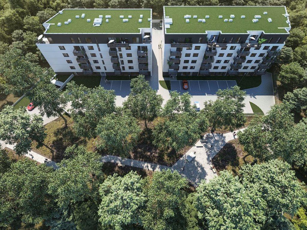 Mieszkanie trzypokojowe na sprzedaż Warszawa, Białołęka, Wyspiarska  57m2 Foto 3