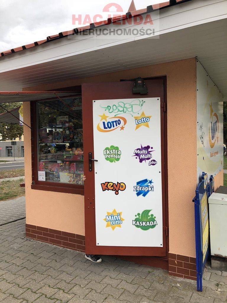 Lokal użytkowy na sprzedaż Police  10m2 Foto 4