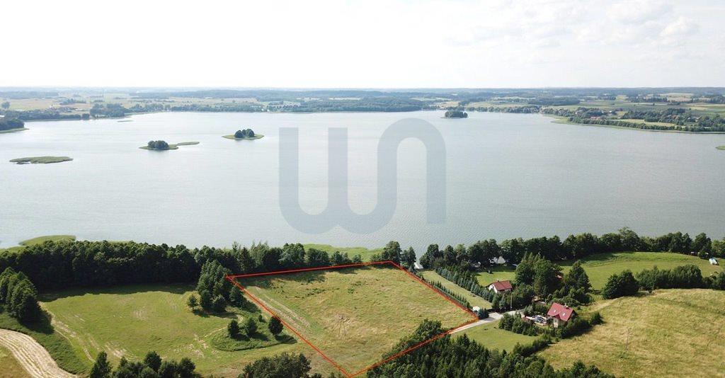 Działka budowlana na sprzedaż Szczybały Orłowskie  2179m2 Foto 1