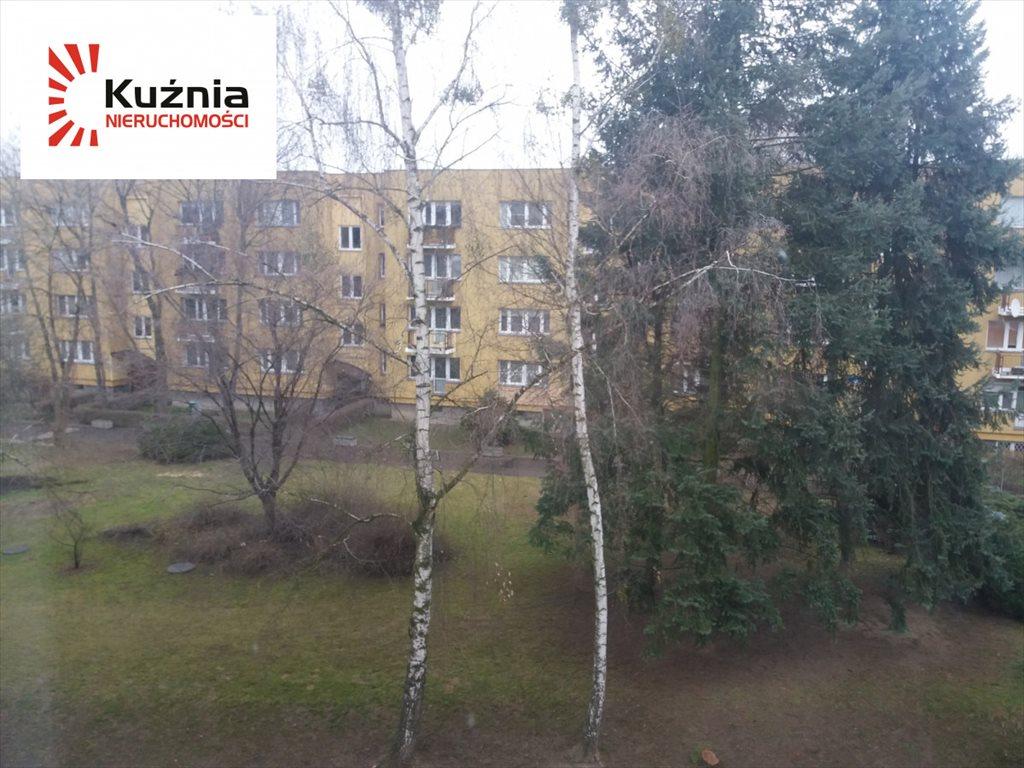 Mieszkanie dwupokojowe na wynajem Warszawa, Ursynów, Lasek Brzozowy  49m2 Foto 10