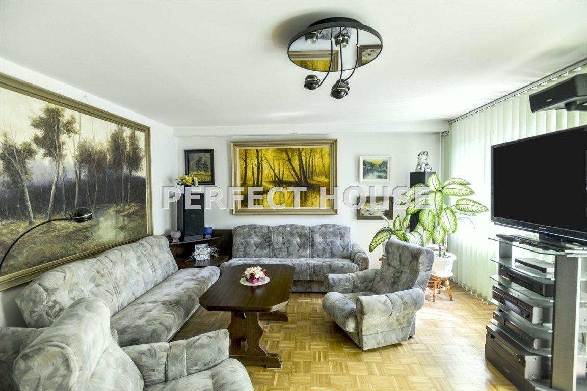 Mieszkanie czteropokojowe  na sprzedaż Warszawa, Ochota, Stara Ochota  96m2 Foto 1