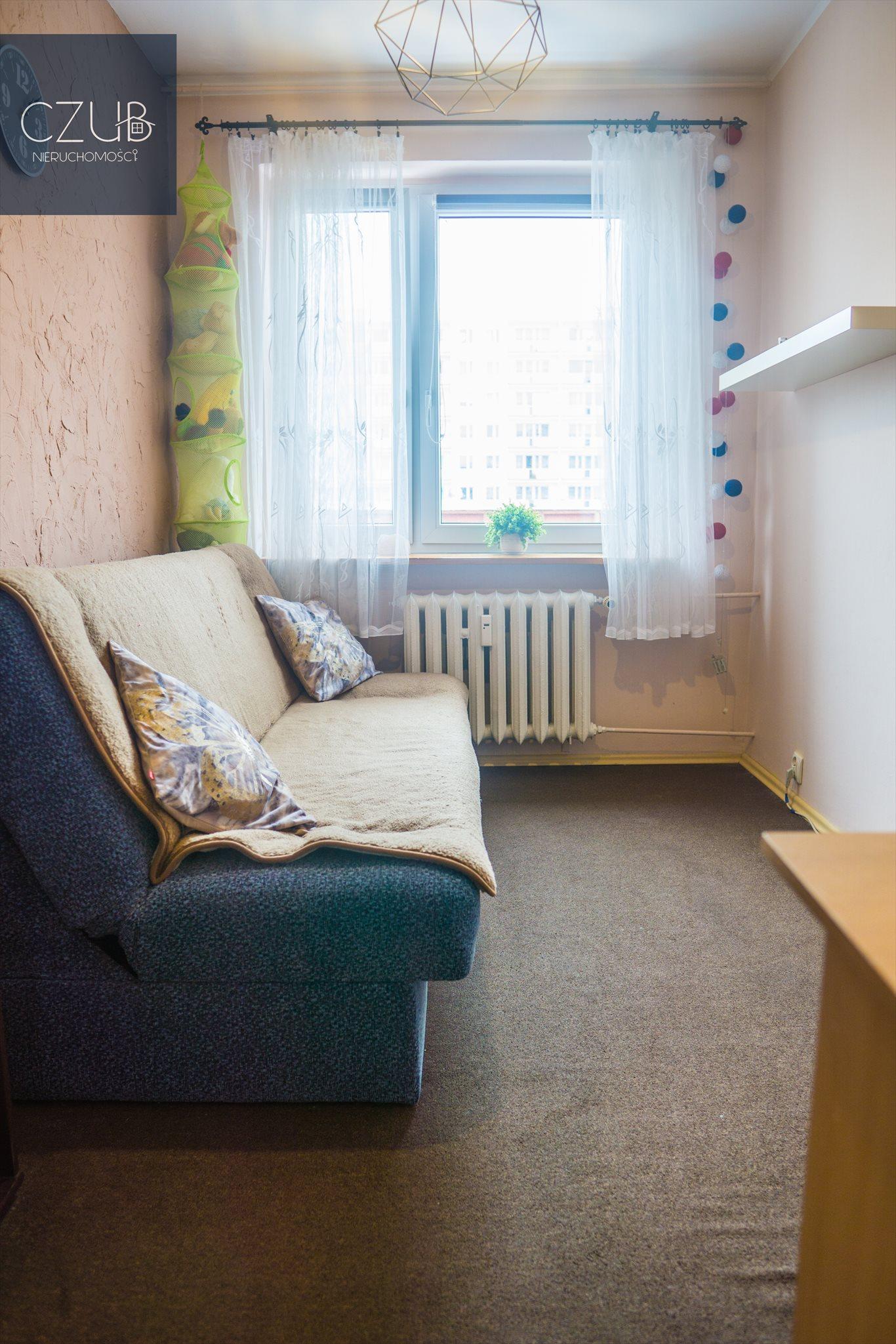 Mieszkanie czteropokojowe  na sprzedaż Poznań, Nowe Miasto, poznań  73m2 Foto 8