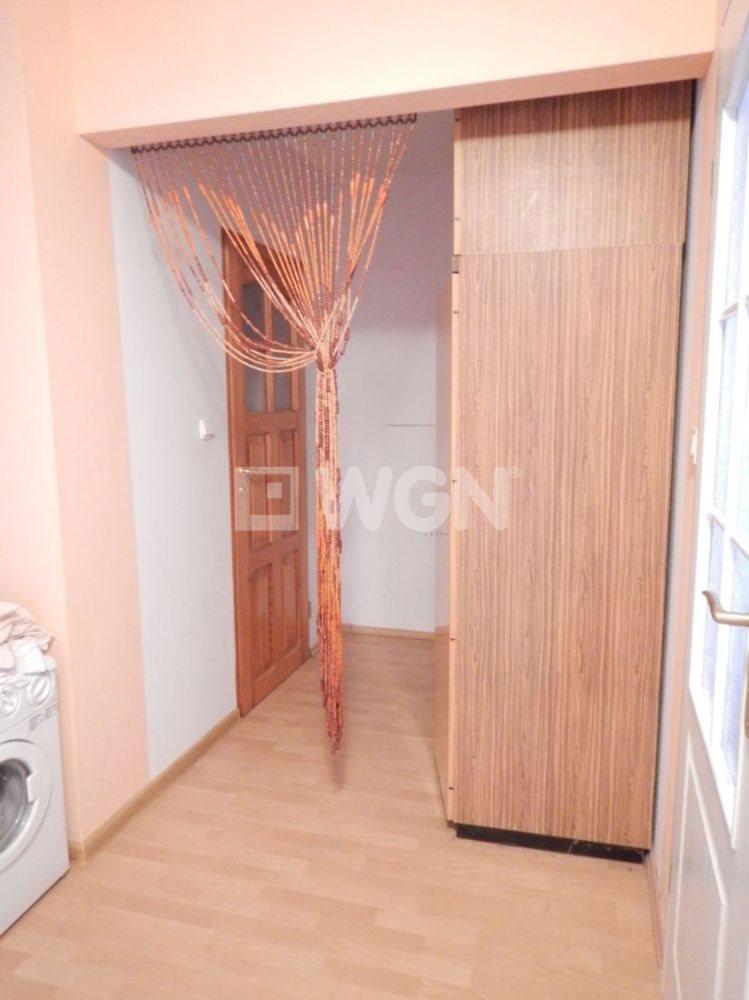 Mieszkanie trzypokojowe na sprzedaż Nowe Warpno, Nowe Warpno, Słoneczna  62m2 Foto 8