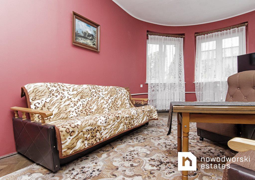 Mieszkanie trzypokojowe na sprzedaż Poznań, Grunwald, Grunwaldzka  104m2 Foto 4