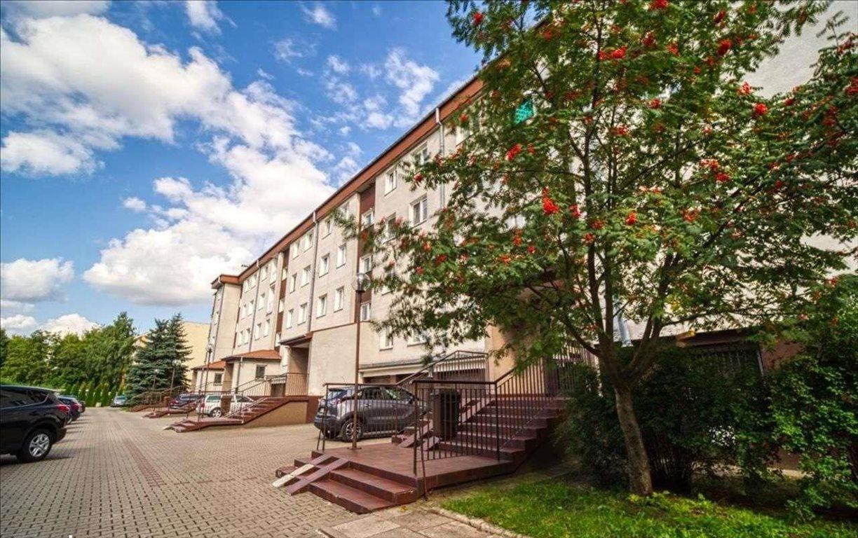 Mieszkanie dwupokojowe na sprzedaż Marki  39m2 Foto 14