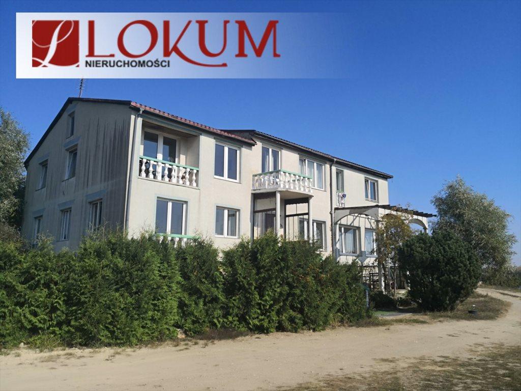 Lokal użytkowy na sprzedaż Godziszewo, Skarszewska  924m2 Foto 3