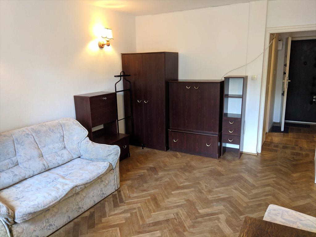 Mieszkanie dwupokojowe na wynajem Warszawa, Śródmieście, Emilii Plater 55  36m2 Foto 2