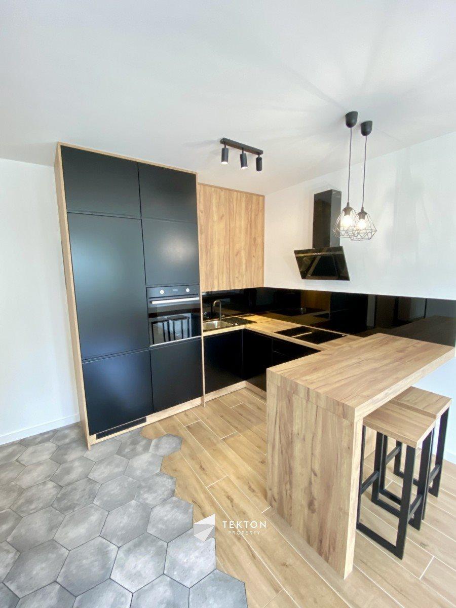 Mieszkanie dwupokojowe na sprzedaż Poznań, Podolany, Druskienicka  35m2 Foto 5