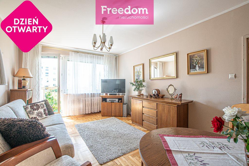 Mieszkanie trzypokojowe na sprzedaż Elbląg, Piotra Kłoczowskiego  60m2 Foto 1