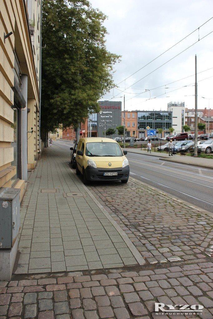 Lokal użytkowy na sprzedaż Szczecin, Niebuszewo  91m2 Foto 10