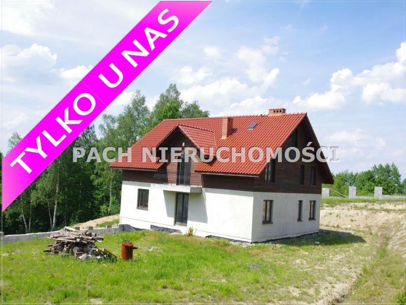 Dom na sprzedaż Bujaków  350m2 Foto 1