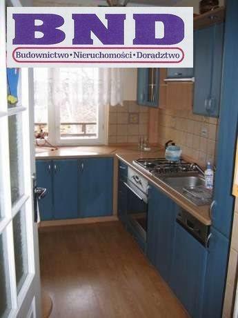 Mieszkanie trzypokojowe na wynajem Gliwice, Stare Gliwice  60m2 Foto 1