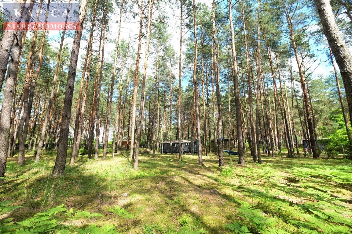 Działka inna pod dzierżawę Radzymin, Borkowska  2000m2 Foto 10