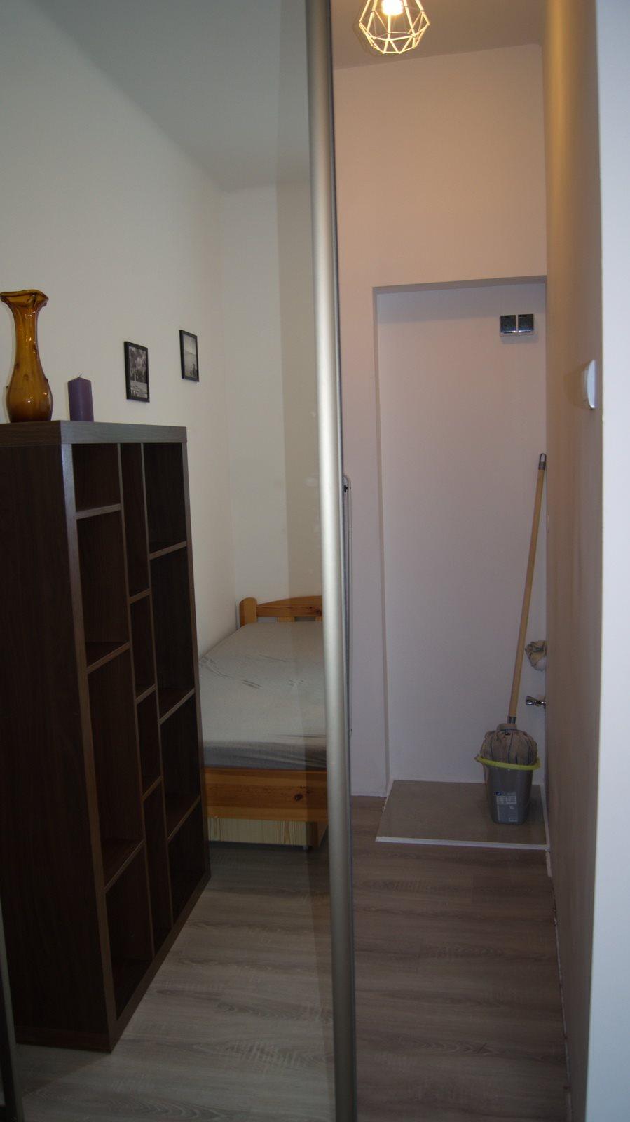 Mieszkanie dwupokojowe na wynajem Gdynia, CENTRUM, władysława IV  39m2 Foto 13