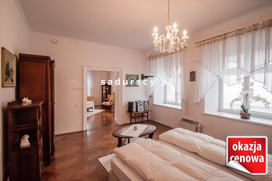Mieszkanie dwupokojowe na wynajem Kraków, Stare Miasto, Stare Miasto, Floriańska  95m2 Foto 9