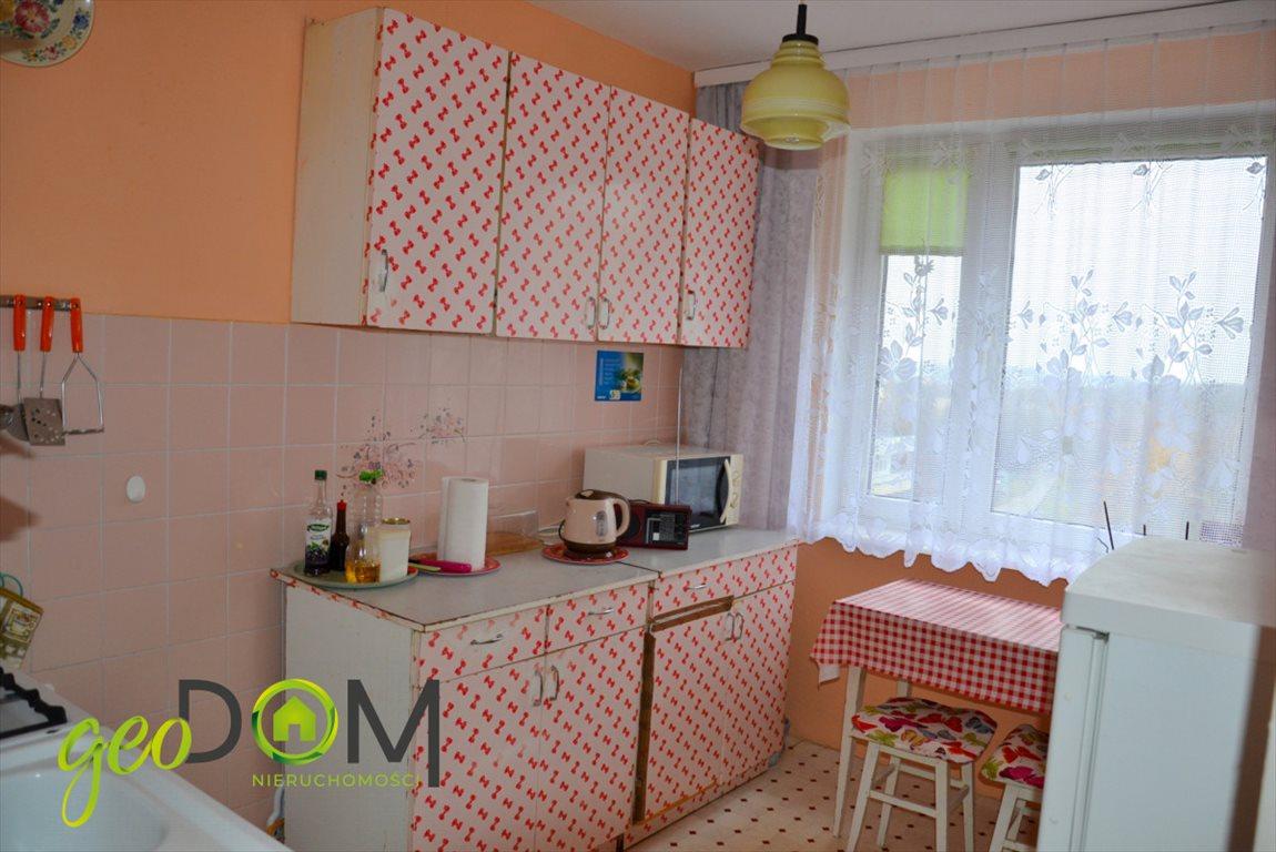 Mieszkanie dwupokojowe na sprzedaż Lublin  47m2 Foto 6