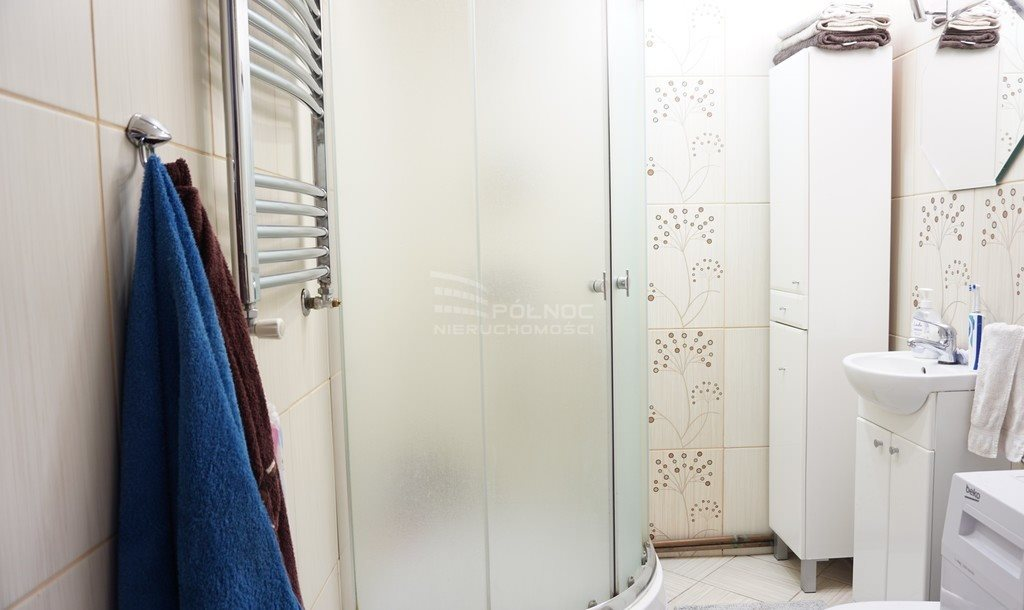 Mieszkanie dwupokojowe na sprzedaż Kudowa-Zdrój  46m2 Foto 4