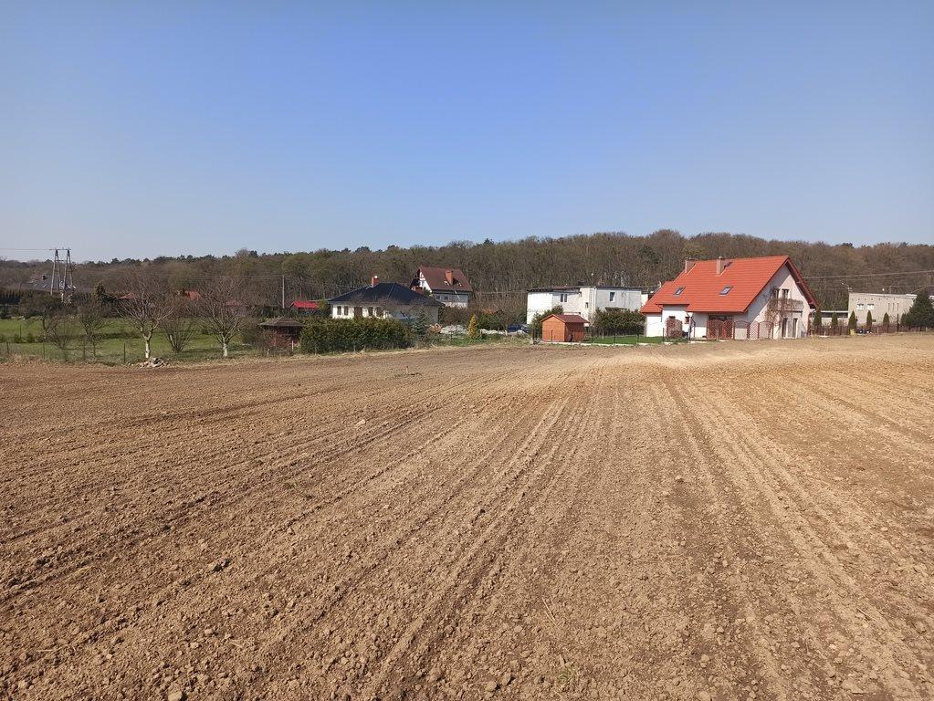 Działka budowlana na sprzedaż Nowa Wieś  1000m2 Foto 5