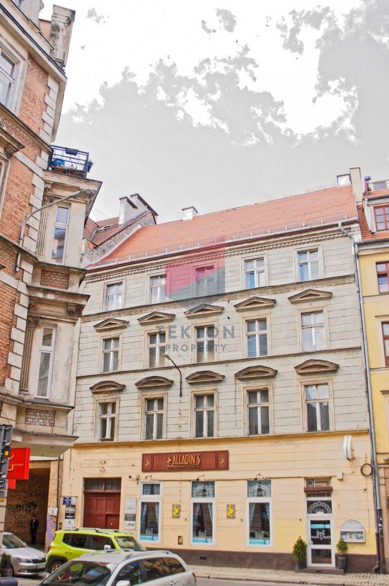 Dom na sprzedaż Wrocław, Stare Miasto, Odrzańska  913m2 Foto 1
