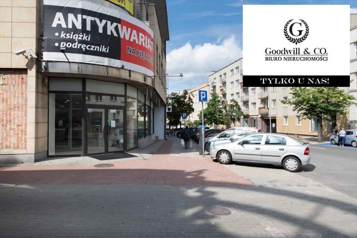 Lokal użytkowy na wynajem Gdynia, Śródmieście, Władysława IV  351m2 Foto 4