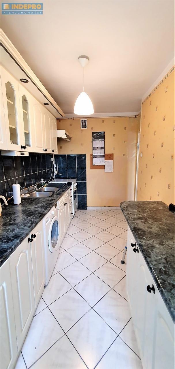 Mieszkanie dwupokojowe na sprzedaż Kraków, Wzgórza Krzesławickie  48m2 Foto 4