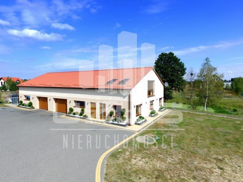 Lokal użytkowy na sprzedaż Starogard Gdański  481m2 Foto 1