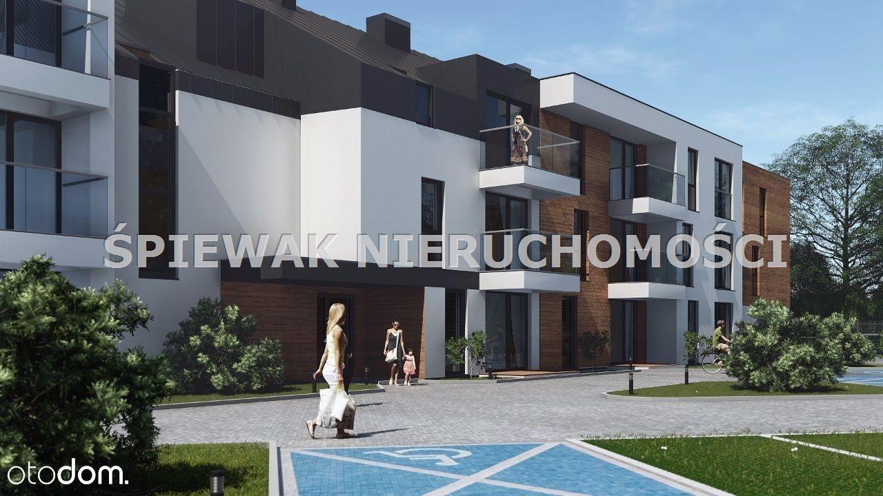 Mieszkanie trzypokojowe na sprzedaż Bielsko-Biała, Kamienica  74m2 Foto 3