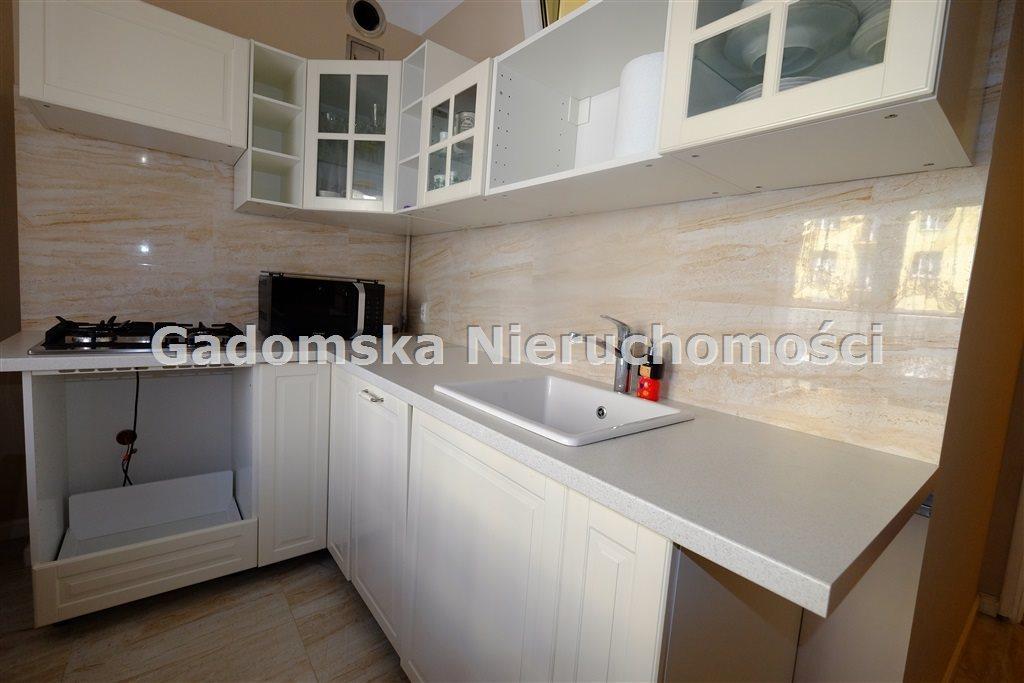Mieszkanie na sprzedaż Warszawa, Praga-Południe, Grochów  73m2 Foto 12