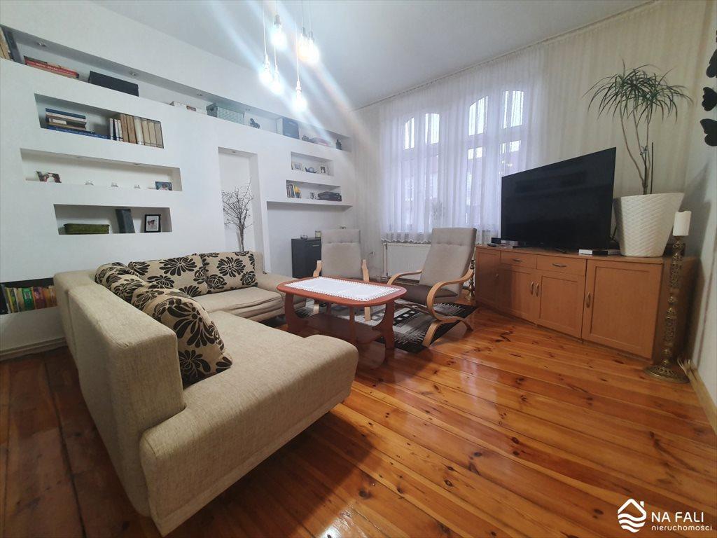 Mieszkanie dwupokojowe na sprzedaż Kołobrzg, centrum miasta  78m2 Foto 4