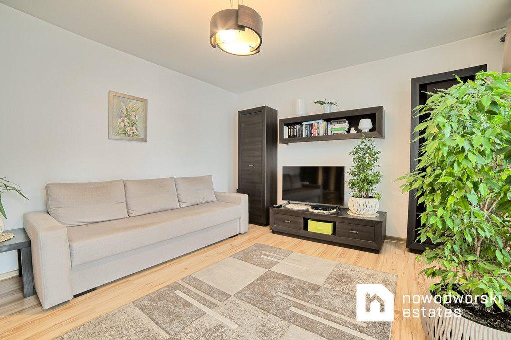 Mieszkanie trzypokojowe na sprzedaż Radom, Nad Potokiem, Olsztyńska  73m2 Foto 4