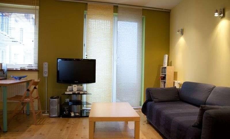 Mieszkanie trzypokojowe na sprzedaż Wrocław, Krzyki, Rodzinna 10  51m2 Foto 3