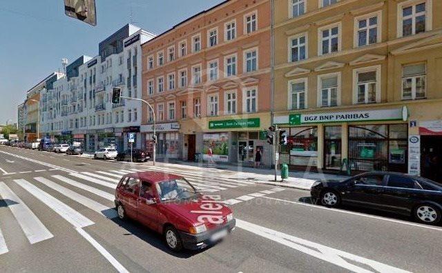 Lokal użytkowy na wynajem Szczecin, Centrum  50m2 Foto 1