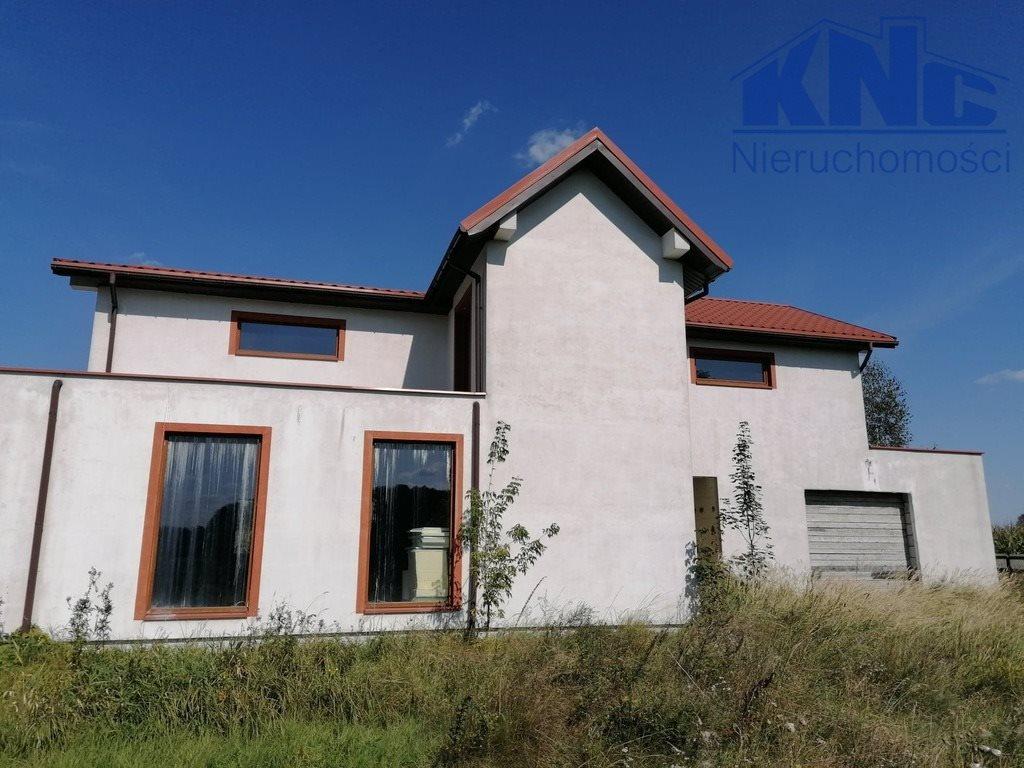 Dom na sprzedaż Rzekuń  316m2 Foto 3