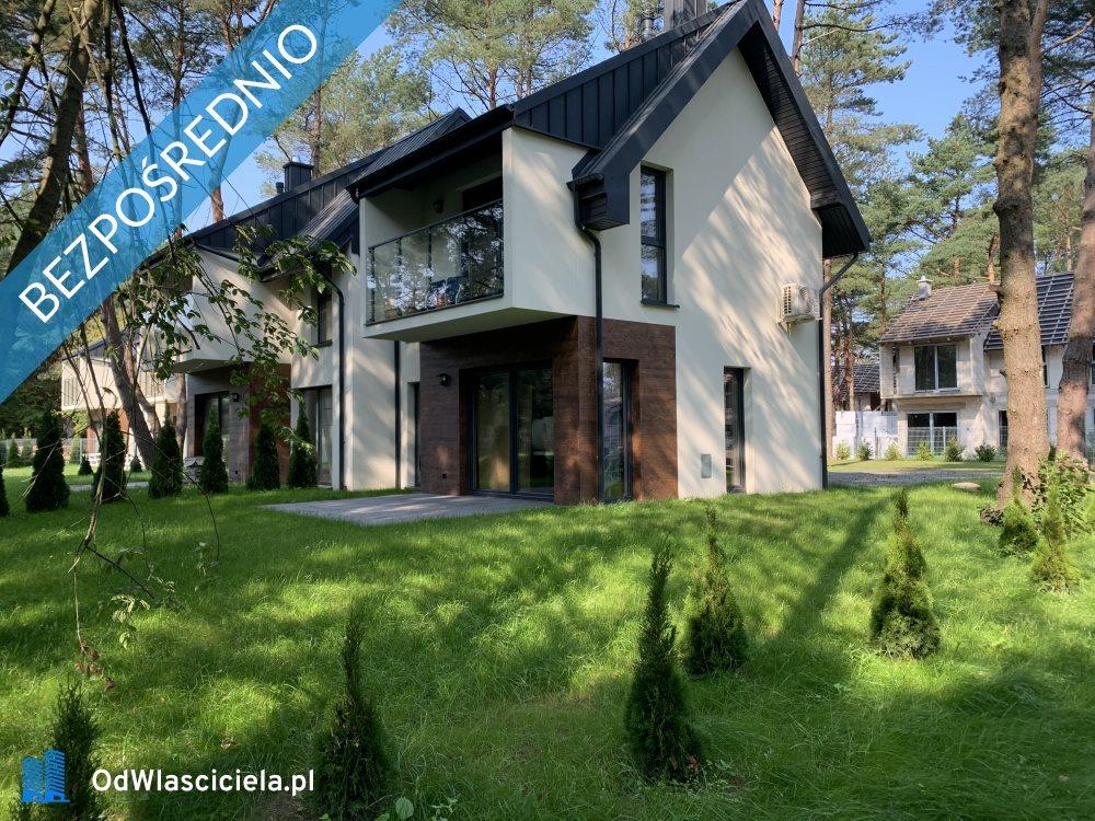 Dom na sprzedaż Jastrzębia Góra, Garnizonowa  57m2 Foto 1