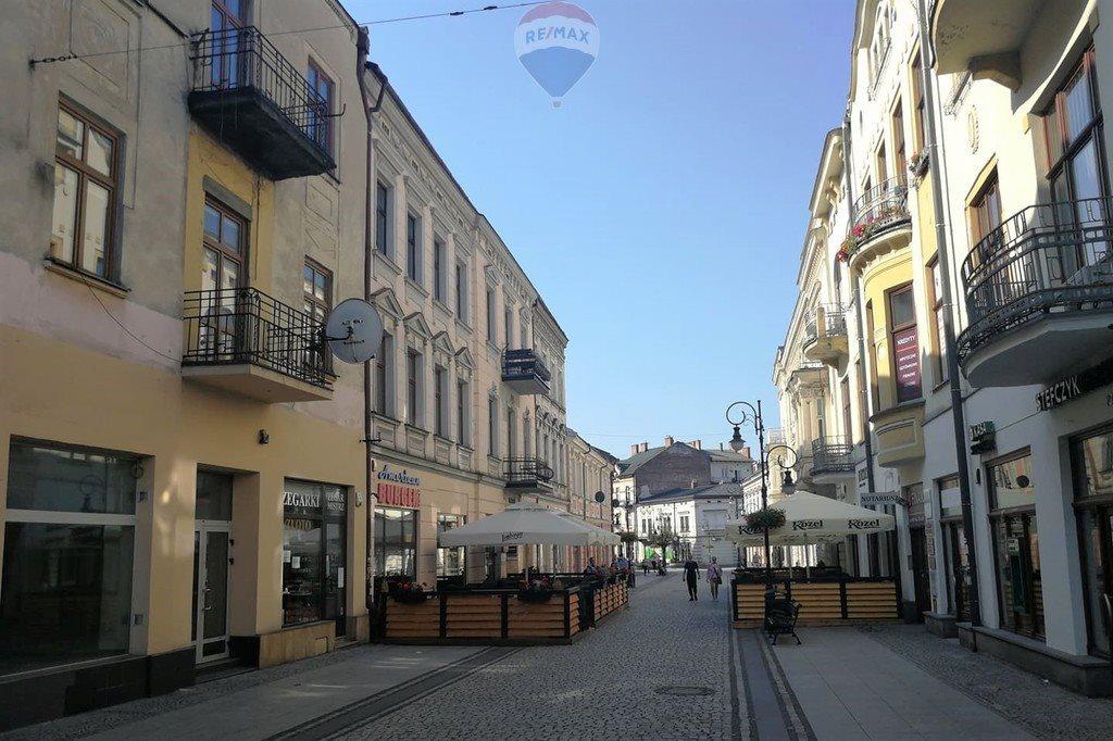 Lokal użytkowy na sprzedaż Nowy Sącz, Jagiellońska  54m2 Foto 2