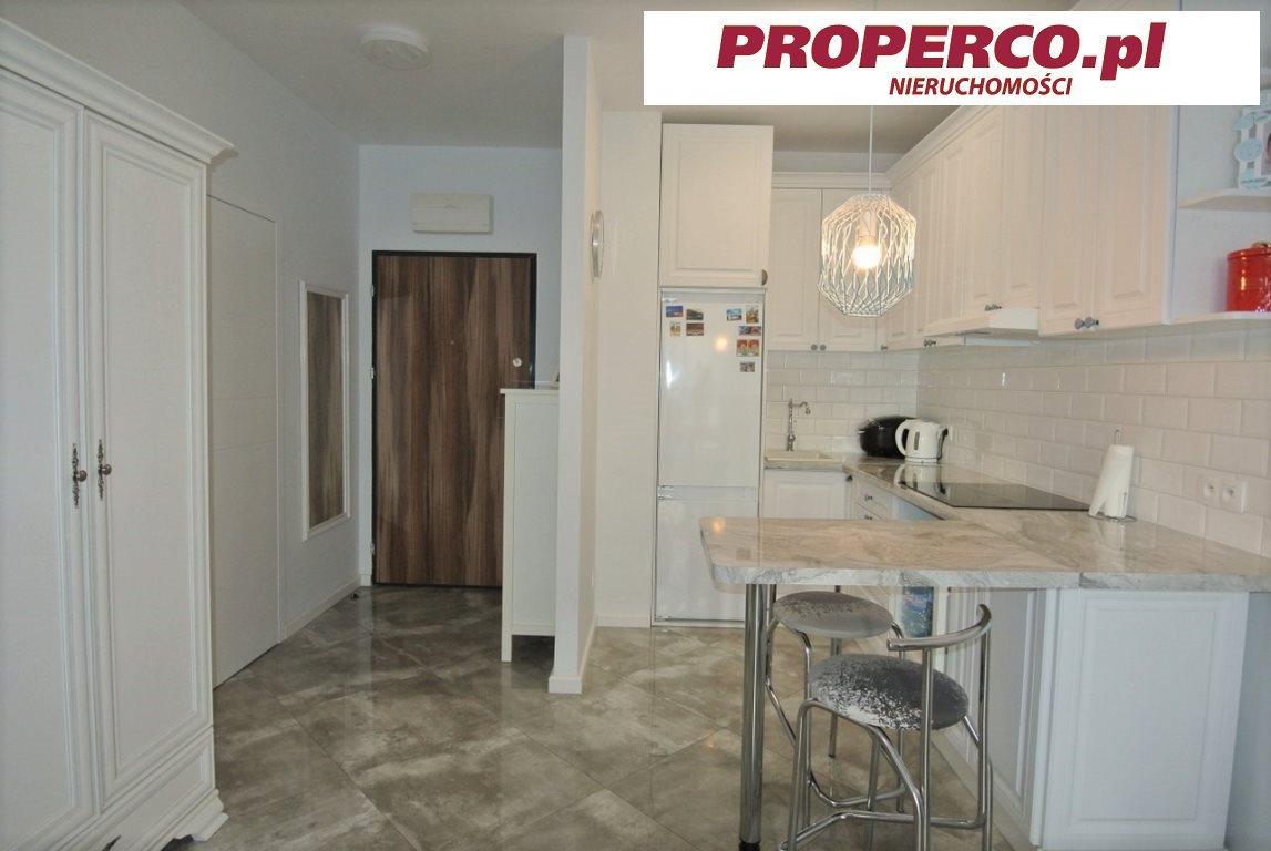 Mieszkanie dwupokojowe na sprzedaż Ożarów Mazowiecki, Nadbrzeżna  37m2 Foto 3