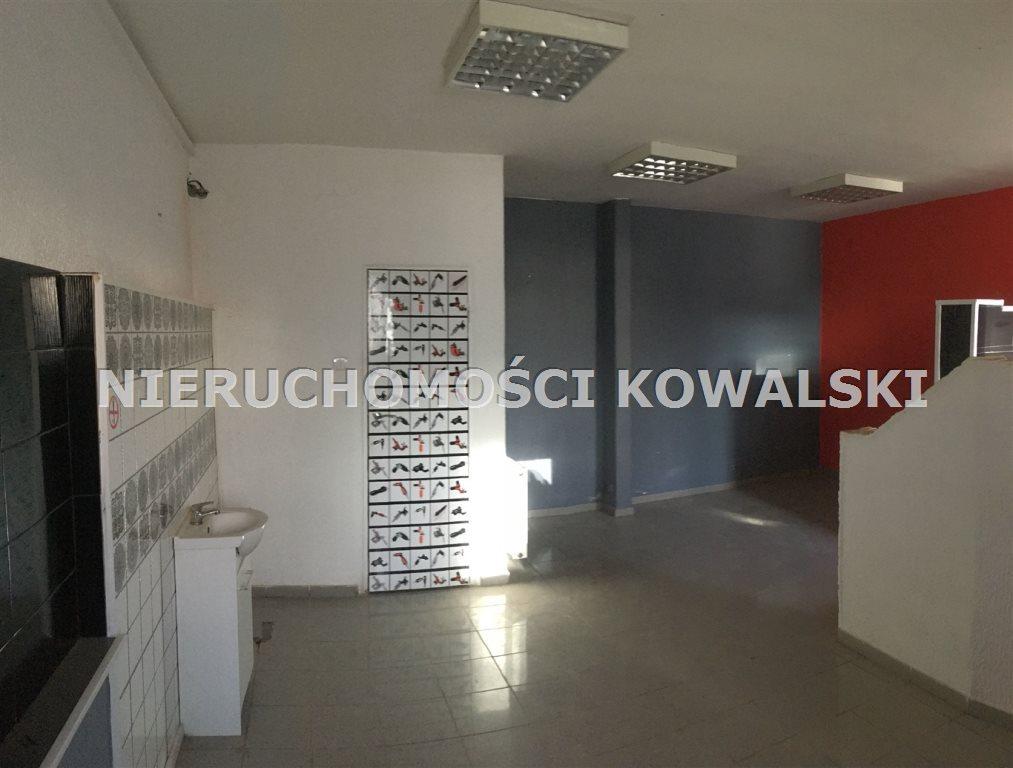 Lokal użytkowy na sprzedaż Bydgoszcz, Śródmieście  33m2 Foto 4