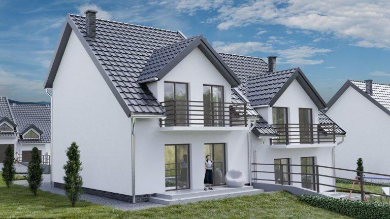 Dom na sprzedaż Gostyń, Siewna,Osiedle Widokowe  121m2 Foto 10