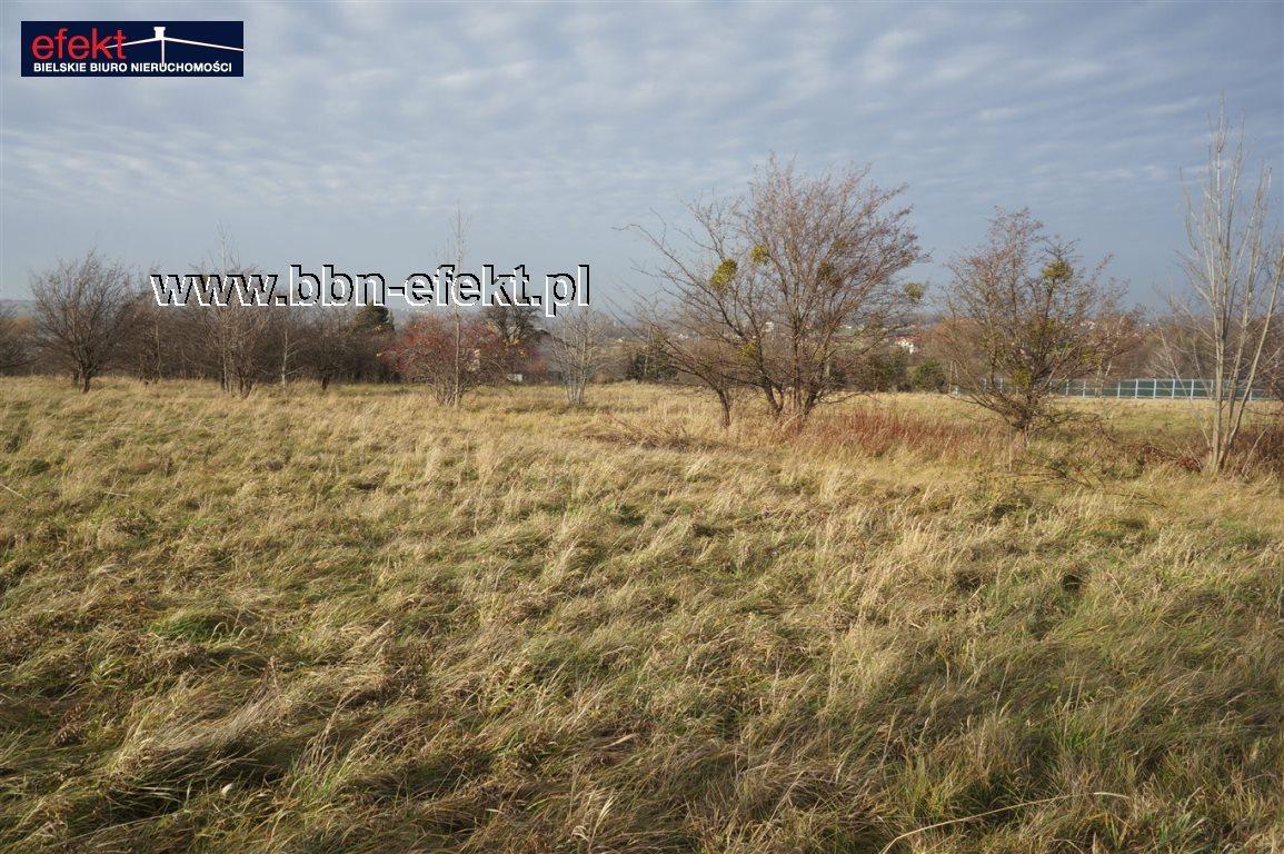 Działka inna na sprzedaż Bielsko-Biała, Stare Bielsko  5817m2 Foto 6