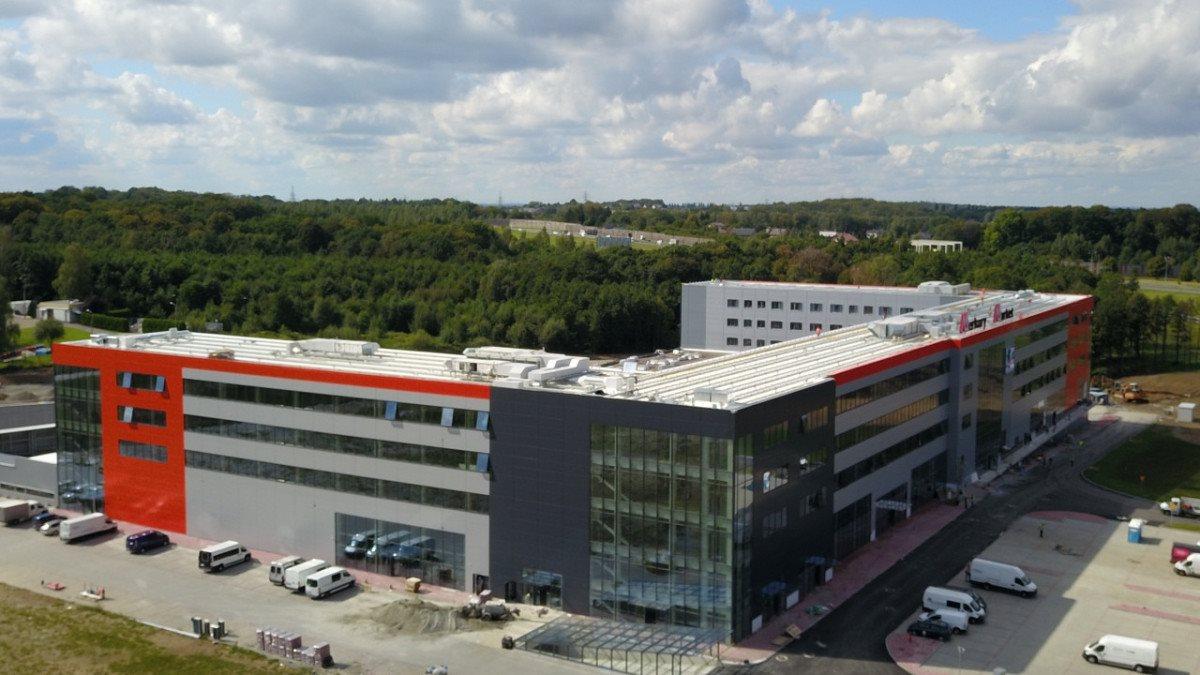 Lokal użytkowy na wynajem Bielsko-Biała, Warszawska  72m2 Foto 9