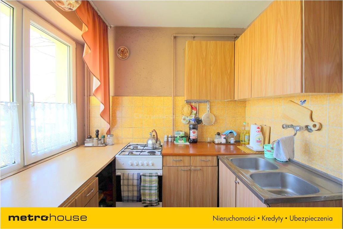 Mieszkanie trzypokojowe na sprzedaż Pabianice, Piaski, Toruńska  48m2 Foto 3