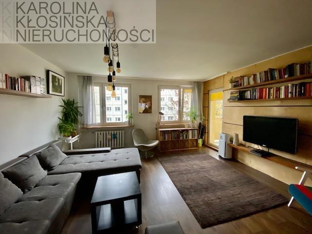 Mieszkanie trzypokojowe na sprzedaż Wrocław, Wrocław-Krzyki, Piękna  75m2 Foto 1