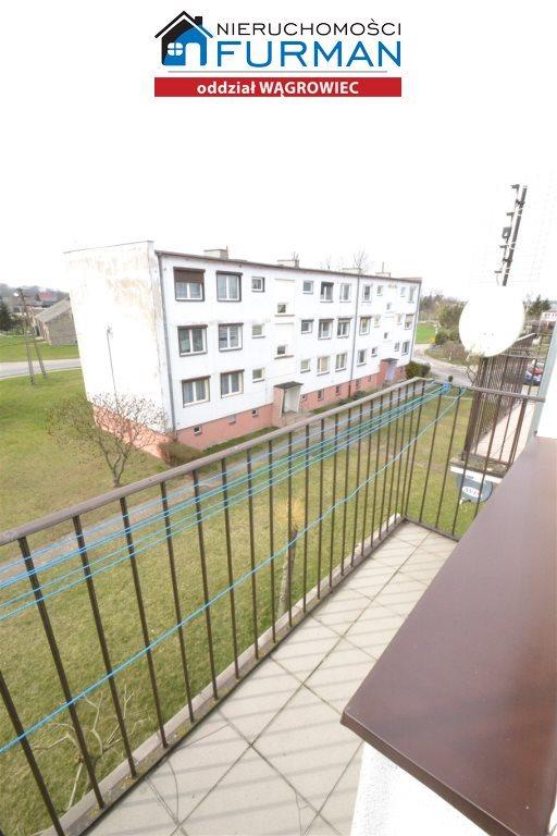 Mieszkanie trzypokojowe na sprzedaż Niemczyn  60m2 Foto 10