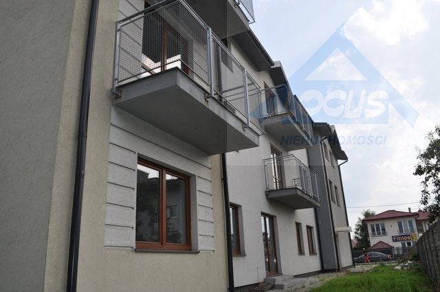 Mieszkanie trzypokojowe na sprzedaż Marki, Stanisława Wyspiańskiego  92m2 Foto 5