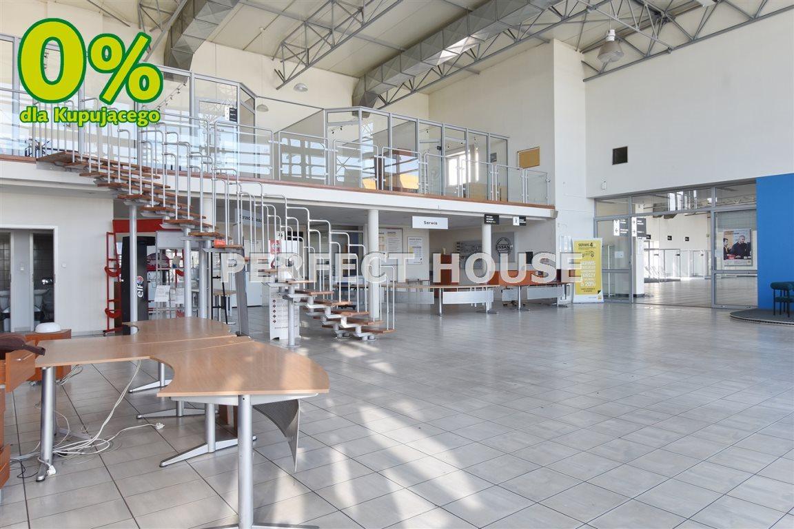 Lokal użytkowy na sprzedaż Komorniki  2592m2 Foto 8
