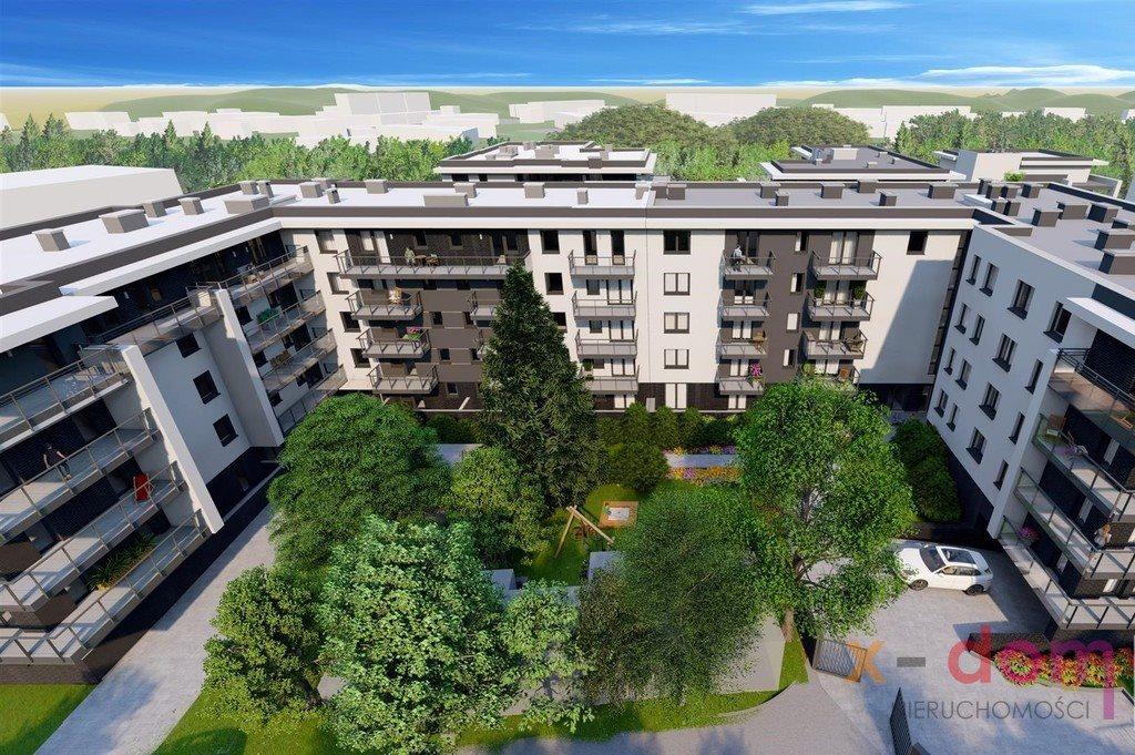 Mieszkanie trzypokojowe na sprzedaż Kielce, Stefana Okrzei  70m2 Foto 8