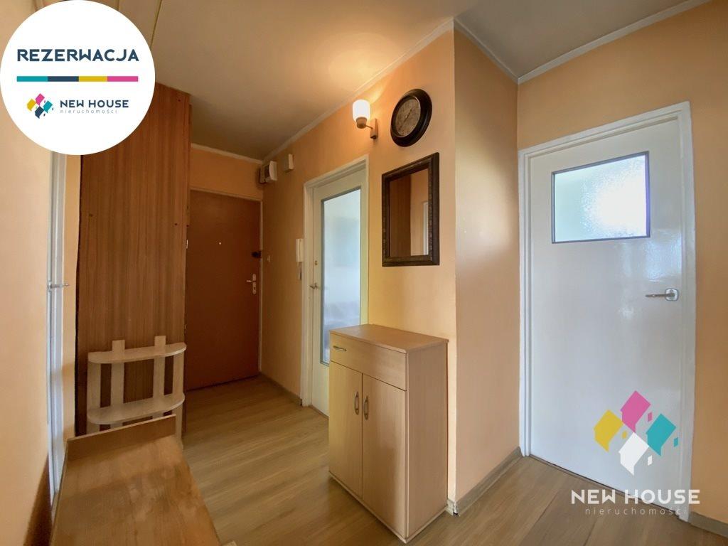 Mieszkanie trzypokojowe na sprzedaż Olsztyn, Kormoran, Dworcowa  48m2 Foto 6