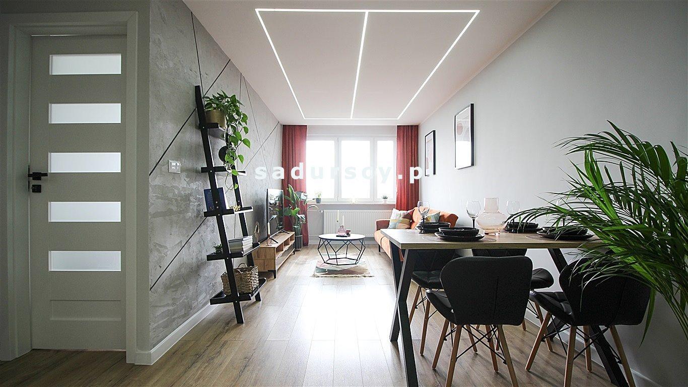 Mieszkanie dwupokojowe na sprzedaż Kraków, Bieńczyce, Bieńczyce, os. Kazimierzowskie  38m2 Foto 11