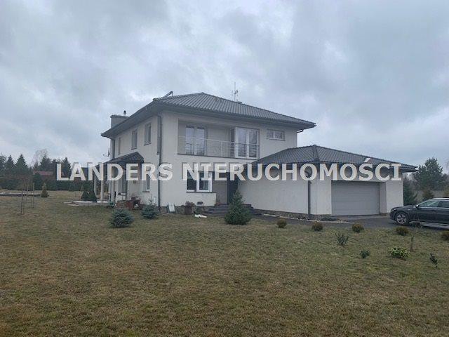 Dom na sprzedaż Łódź, Przepiórcza  4220m2 Foto 1